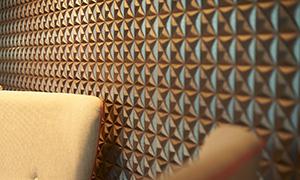 Vinyl wallpapers Muraspec